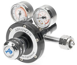 Ultra Low Delivery Pressure Regulator