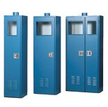 GC Series Cylinder Gas Cabinets