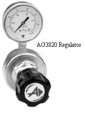 Line Regulator Model AG3820