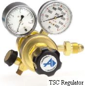 TCS Regulator