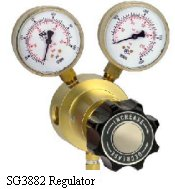 SG3882 Regulator