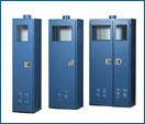 Gas  Cylinder Safety Cabinets